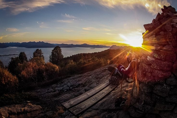 """We're excited to introduce the first instalment in our new """"Roadtripping"""" series – a series of feature articles all about the joy of exploring some of the planet's most amazing roads. In this first instalment we take a trip to Norway with Szymon """"SzymonBike"""" Kotowski, Karol Michalski and Wojtek Kwiatek to experience some of the …"""