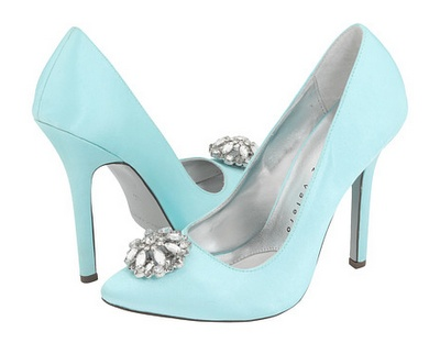 Pump, Ice and Blue on Pinterest