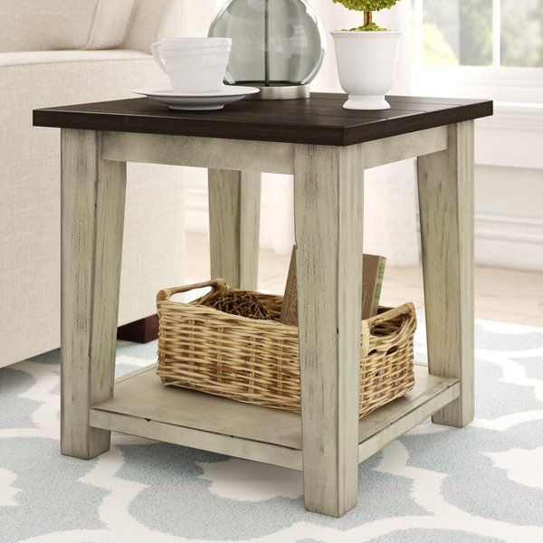 Ralston End Table End Tables End Tables With Storage Small End