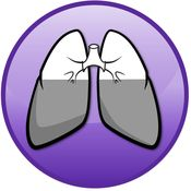 MyCalmBeat - Paced Breathing App