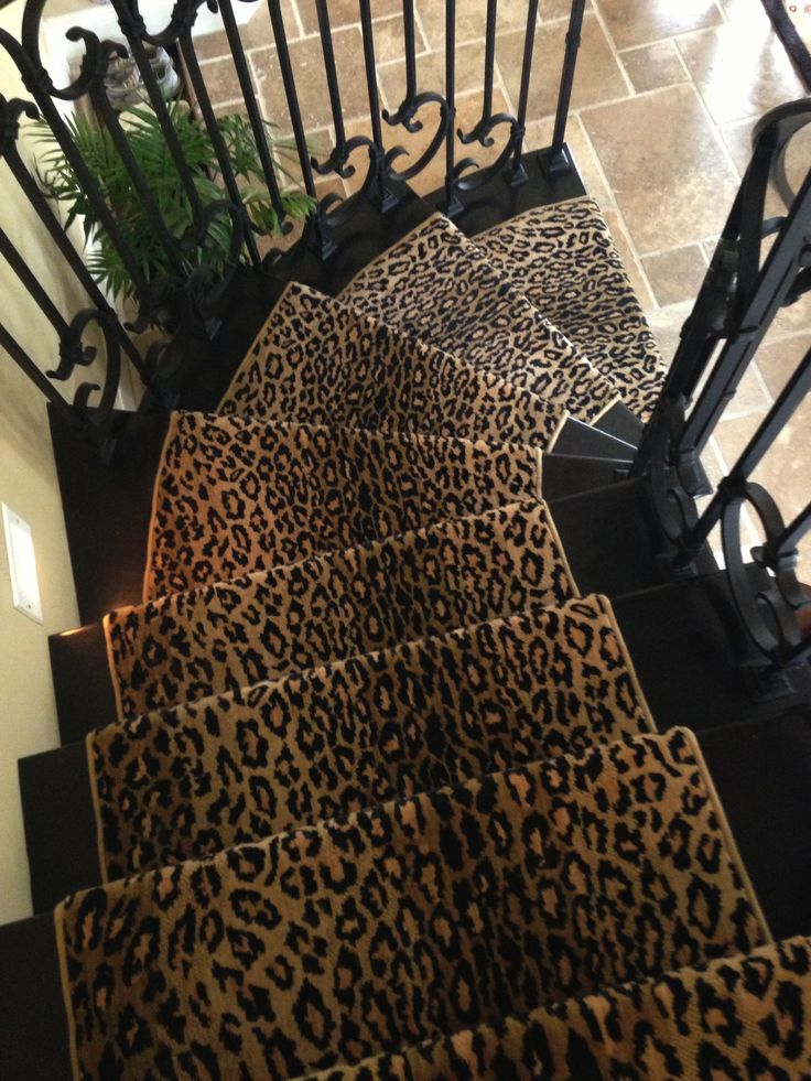Best 117 Best Stair Runners Images On Pinterest Animal Prints 640 x 480