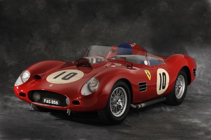 Ferrari 246 Dino Sport