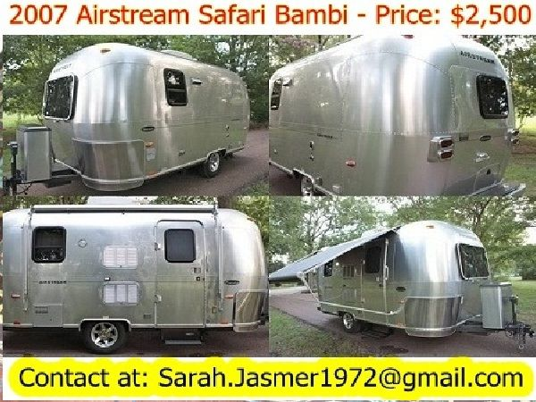 Best 25+ Airstream bambi for sale ideas on Pinterest ...