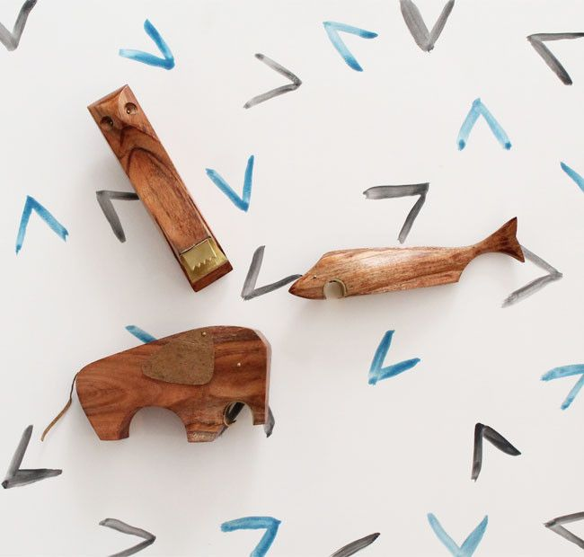 Menagerie Bottle Openers / Rare Device