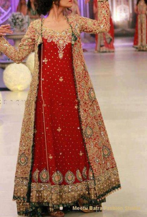 bridal couture week...