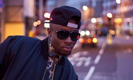 Fuse ODG - Most Gifted Dance and Most Gifted Video of The Year