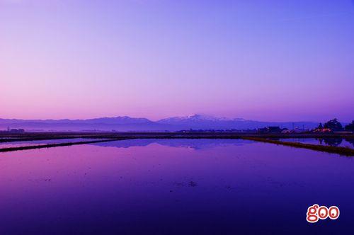 ここへ出掛けてから自分の価値観が変わったと思う旅行先はある?(国内外問わず) - おしトピ(by 教えて!goo) http://bit.ly/SD8Mod  写真は山形県にある庄内平野です。 http://ift.tt/RDBNz5