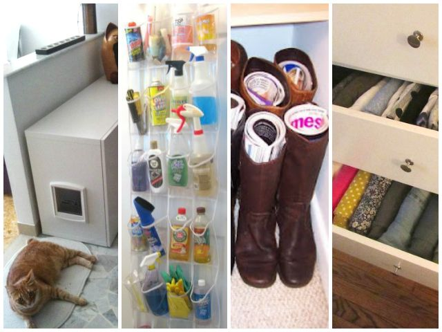 Best Pinterest Organizing Tips – Organizing – ALL YOU | Deals, coupons, savings, sweepstakes and more…