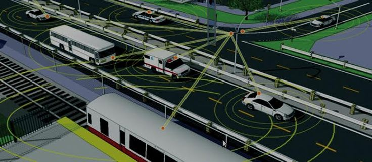 How Internet of Things (IoT) is revolutionizing supply Chain (Transportation & Logistics) industry.