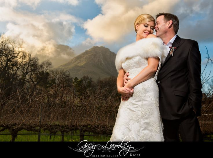 Stunning and breathtaking wedding imagery by one of Cape Towns Best photographers