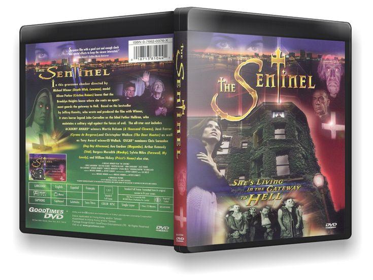 HorrorHell: Az őrszem (The Sentinel) [1977]