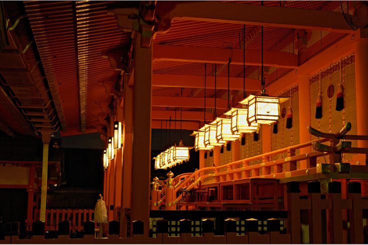 Fushimi Inari Taisha torii 9