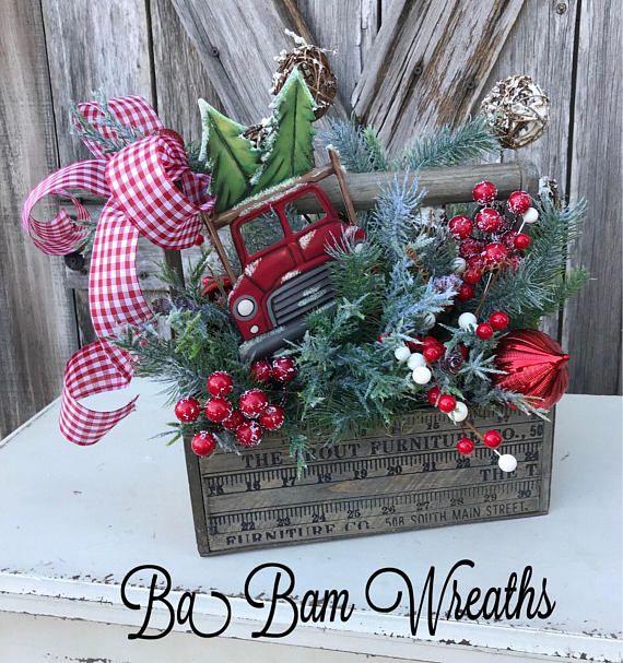 1932 Best Ba Bam Wreaths Images On Pinterest