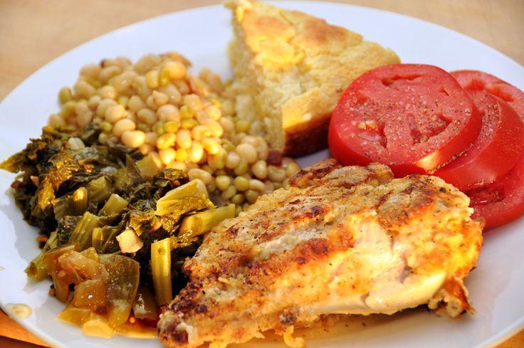 soul+food | soul food | Kitchen Mischief!