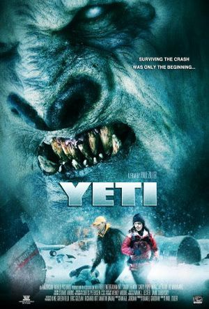 Yeti Curse Of The Snow Demon 2008 Moviemeter Nl My Kind Of