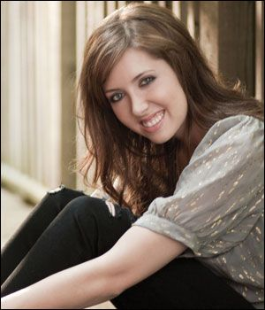 """We have added April's """"Christian Music Video of the Month"""" to http://www.promoplace.com/ipa/christian_music_video_of_the_month.htm Watch this featured music video now. """"If We're Honest,"""" by Francesca Battistelli."""