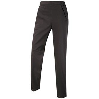 Ping Collection Ladies Heather Waterproof Trouser Features: Waterproof Over Trouser Mechanical stretch 3 Year Waterproof Guarantee SensorDry Outer 100% Polyester Lining 100% Polyester stretch mesh http://www.MightGet.com/january-2017-11/ping-collection-ladies-heather-waterproof-trouser.asp