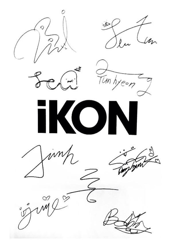 iKon wallpaper
