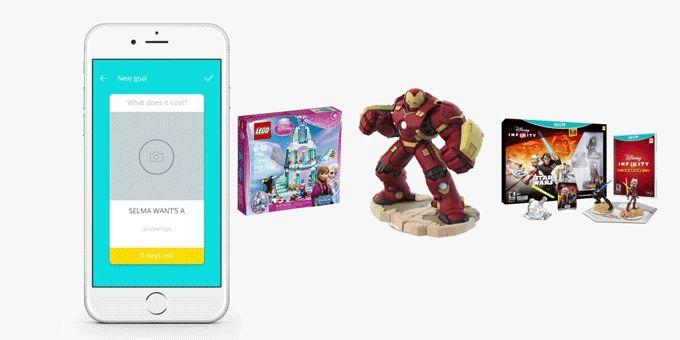 ERNIT - The Piggy Bank for Digital Money by ERNIT™ — Kickstarter