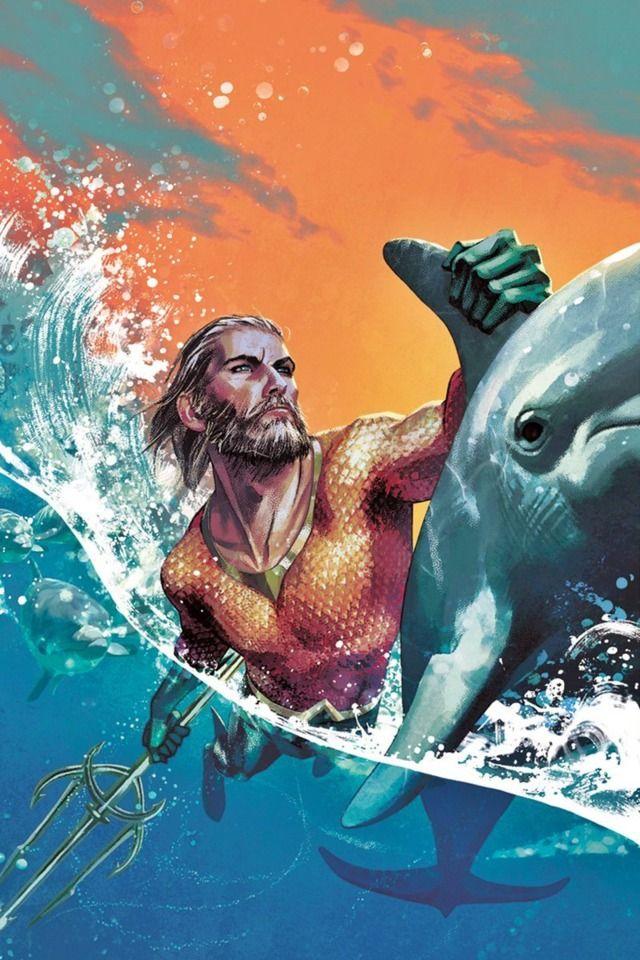 Aquaman (Character) - Comic Vine   From Davy Jones' Locker