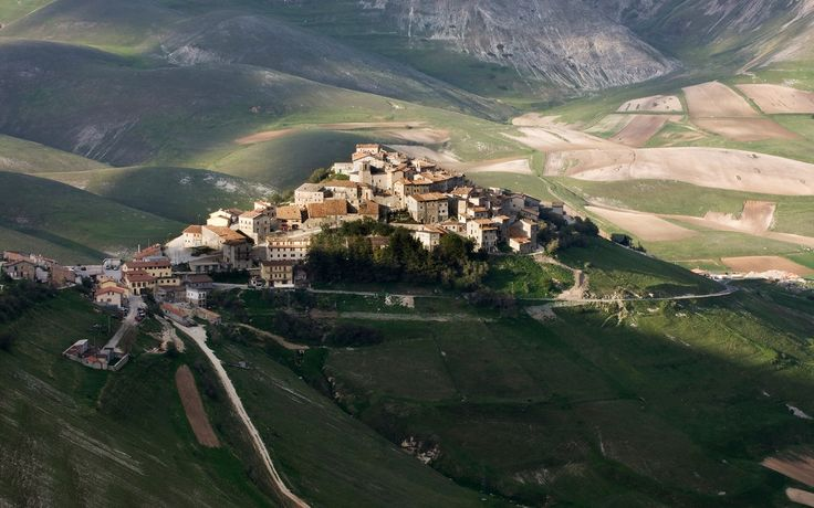 Norcia, Italy - 25 Secret European Villages | Travel + Leisure