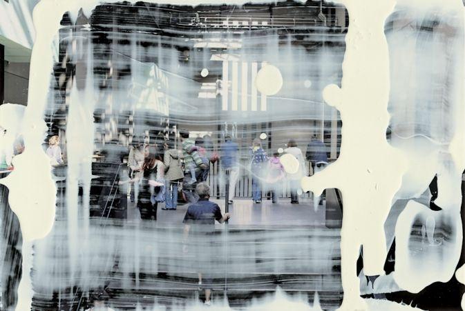 MV. 62 » Art » Gerhard Richter: