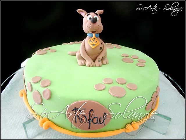 scooby doo cake template - 32 best scooby doo cakes images on pinterest scooby doo