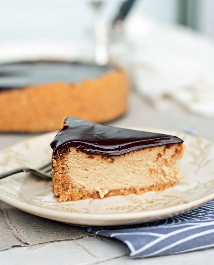 Vegemite cheesecake recipe from Have You Eaten by Billy Law | Cooked