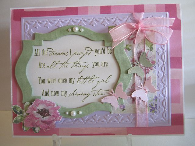 27 best cards images on pinterest card crafts free birthday card christian birthday wishes for daughter m4hsunfo