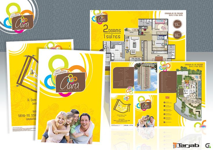 Brochure - Aura