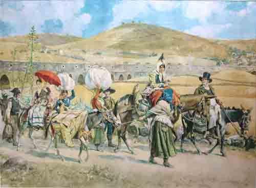 Alfredo Roque Gameiro - O mundo rural