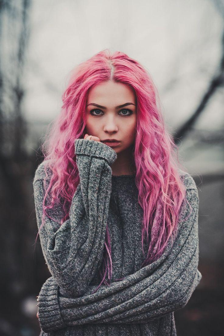 Ash Brown Pink Hair Best 25+ Pink ash hair...