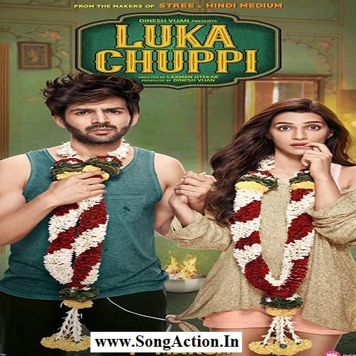 download songs of luka chuppi 2019 download