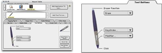 """Wacom Pen Tablet settings and preferences tutorial #pdf #tablet http://tablet.remmont.com/wacom-pen-tablet-settings-and-preferences-tutorial-pdf-tablet/  Wacom Pen Tablet settings All Tutorial Text Images – Copyright 2011 KHI, Inc. Wacom Drawing Tablet Tutorial for Older Tablets Wacom Graphire BT (Bluetooth), Cintiq and Intuos drawing tablets offer the closest """"digital"""" experience to drawing with a pencil and paper although there are some significant differences. One major difference is that…"""