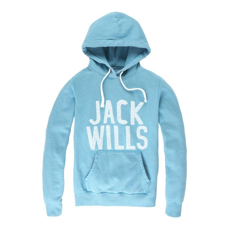 Love Jack Wills! Even though I own nothing from there, and it's a British store...but still! Love their stuff, really cute.