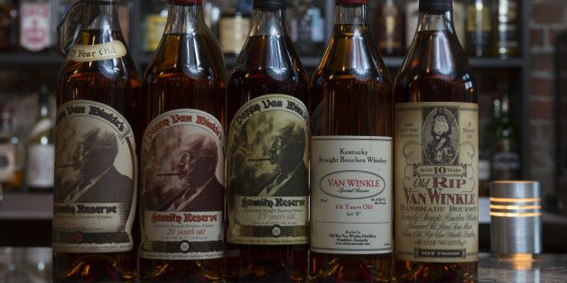 This Cult-Favorite Bourbon Is Being Used To Make Maple Syrup