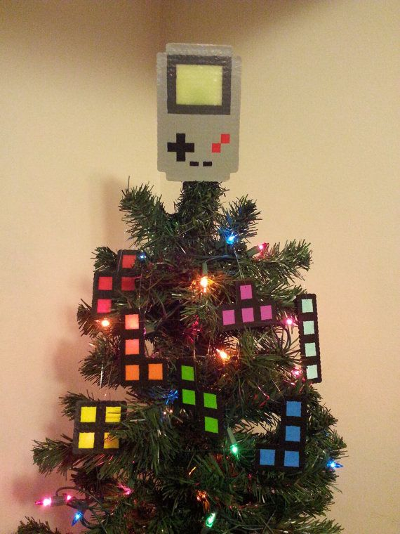 36 best Christmas Tree Toppers by Sam Goraj images on Pinterest ...