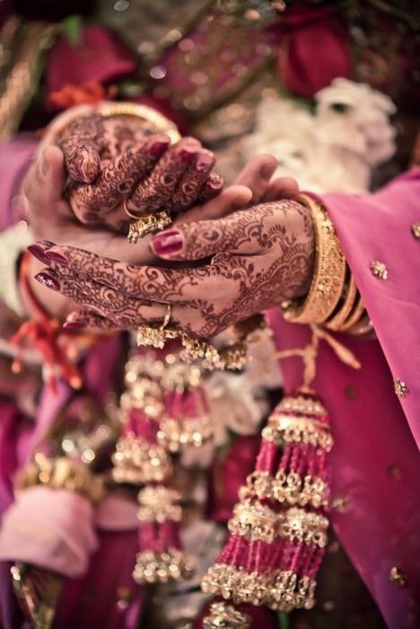Beautiful hands !