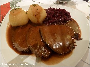Traditional German Christmas Food | ... German foods section grows, you'll get a complete guide to the German