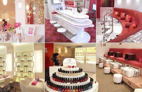 Make Dashing Diva Your Local Nail Salon
