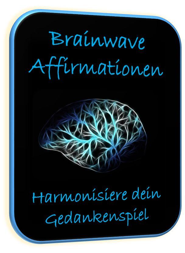 Brainwave Affirmationen sind ein Erlebnis der besonderen Art. Es ist keine Anstrengung notwendig, um deine Gehirnwellen auf ein gewünschtes Ziel zu synchronisieren.