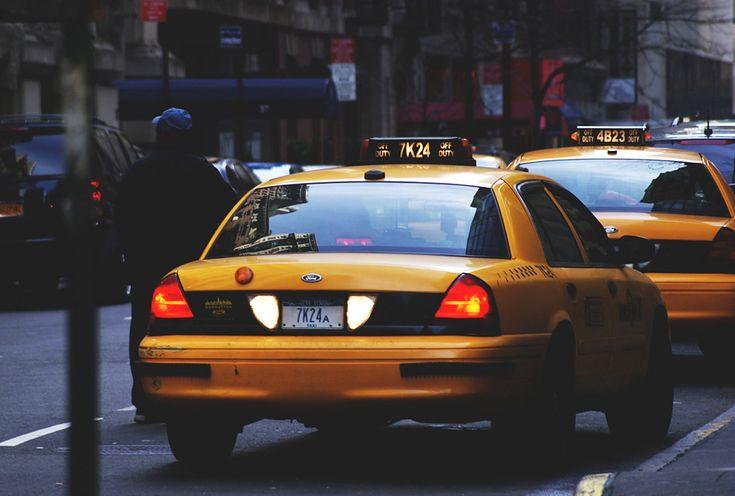 Lyft, Hailo, LeCab и другие годные такси-сервисы, которыми пользуются в мире.