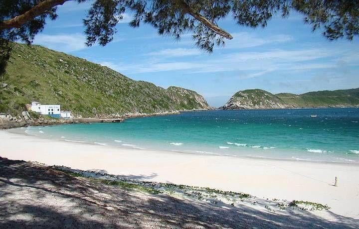 Praia Do Farol Arraial Do Cabo Veja Dicas No Ferias Brasil Com