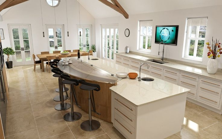 87 best luxury kitchens images on pinterest luxury for Kitchen designs namibia