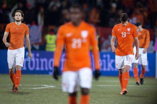 lamiafamilia (MY FAMILY): Kelayakan Euro 2016: Tak adil salahkan Hiddink - V...