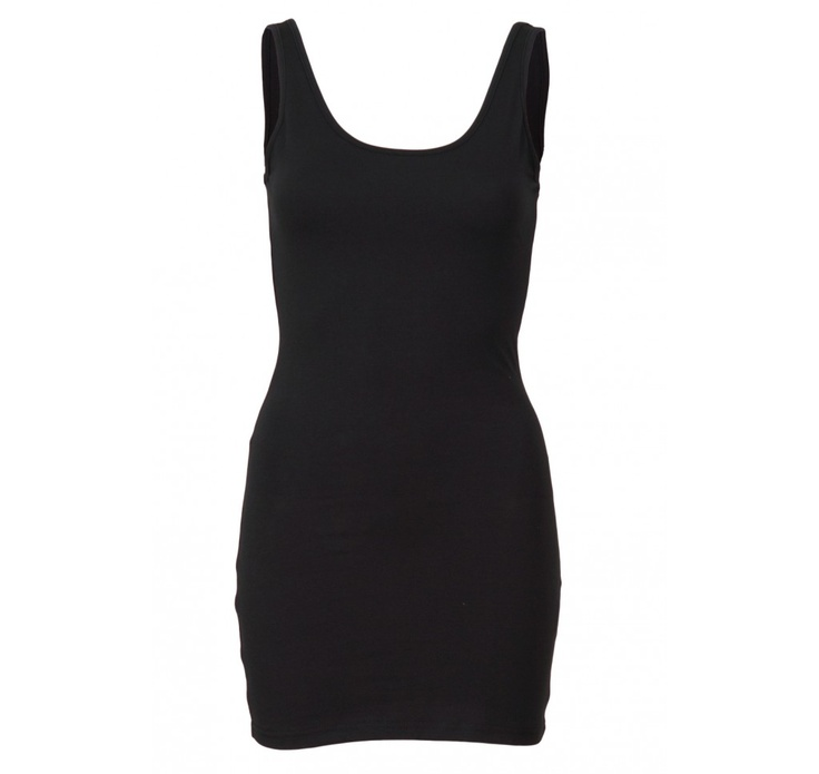 Is your wardrobe calling for some basic blacks? ONLY $15.95