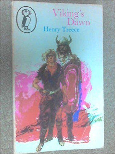 Viking's Dawn by Henry Treece   Semicolon