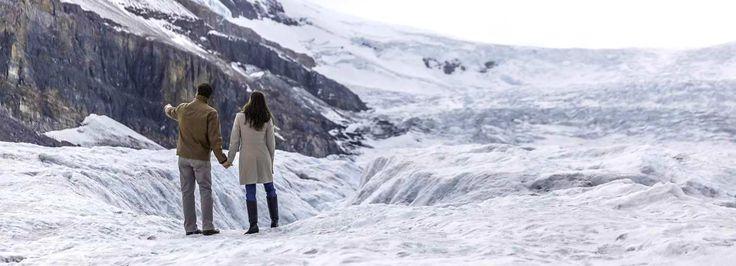 Columbia-Icefield-Glacier-Adventure