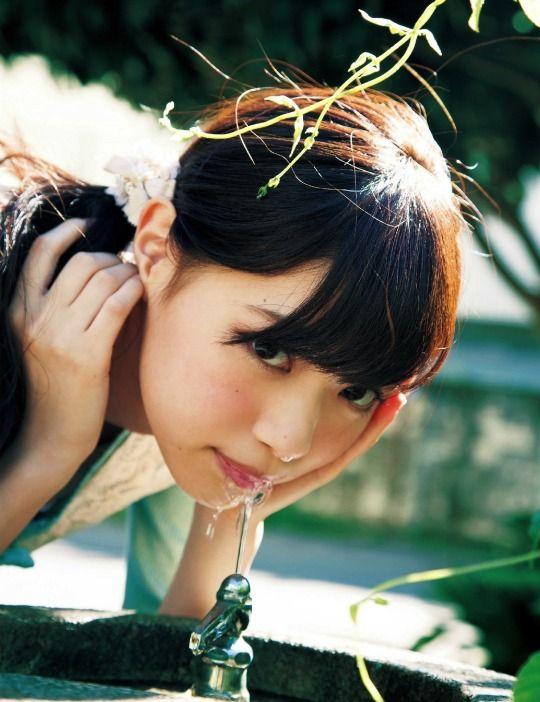 西野七瀬 // Nanase Nishino
