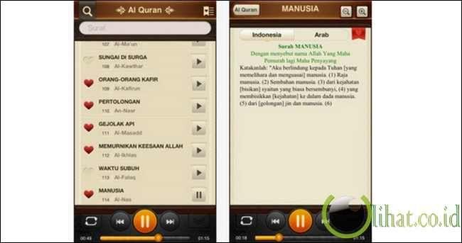 5 Aplikasi iOS Terbaik untuk Bulan Puasa